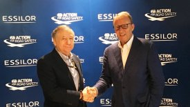 Το ΙΟΑΣ στηρίζει τη FIA για τους οδηγούς με καλή όραση (pics)