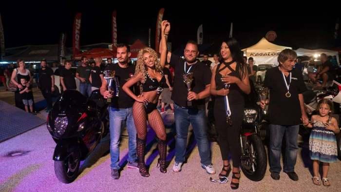 Το 8ο Motor Festival ήταν μια μεγάλη γιορτή