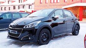 Το Peugeot 208 που δεν θα καίει σταγόνα βενζίνης!