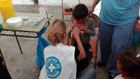 Τρία ιατρεία προληπτικού ελέγχου των Γιατρών του Κόσμου στην 82η ΔΕΘ