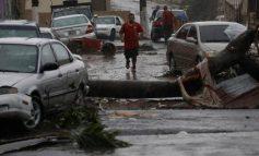 Τραμπ: Ο τυφώνας Μαρία «αφάνησε» το Πουέρτο Ρίκο (pics&vid)
