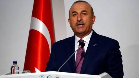 Τσαβούσογλου: Θα επέμβουμε αν απειληθούν οι Τουρκομάνοι στο Ιράκ