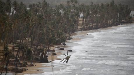Τυφώνας Μαρία: Υποχώρησε φράγμα στο Πουέρτο Ρίκο – Απομάκρυνση χιλιάδων πολιτών