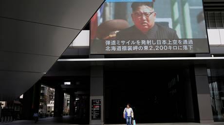 Υπαναχωρεί η Κίνα στην εκτίμηση ότι ο σεισμός στη Β. Κορέα προκλήθηκε από έκρηξη