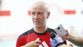 Φερνάντο Μουνιόθ Μπενίτεθ: «Ο στόχος είναι το πρωτάθλημα»