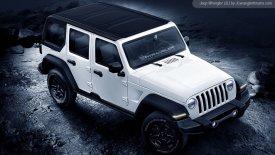 Φιλικό προς το περιβάλλον το νέο Jeep Wrangler!