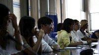 Φοιτητές από την Κίνα ξεκινούν μαθήματα στην Ελληνική Γλώσσα στο ΕΚΠΑ