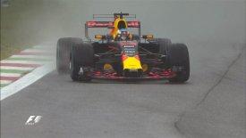Χαρούμενοι στη Red Bull, παρά τις ποινές