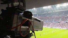 Oι αθλητικές μεταδόσεις στην τηλεόραση