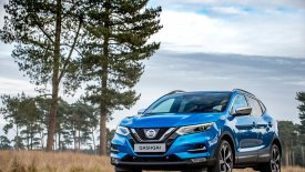 Aπό 19.120 ευρώ τo νέο Nissan Qashqai στην Ελλάδα (pics & vid)