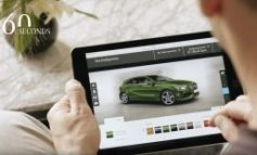 Live η κατασκευή του αυτοκινήτου σου από τη Mercedes! (vid)