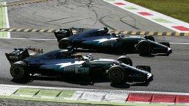 Mercedes: «Δύσκολα στη Σιγκαπούρη»