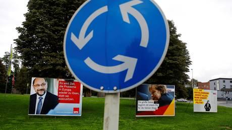 Spiegel: Αφήστε και τους Έλληνες να ψηφίσουν στις γερμανικές εκλογές