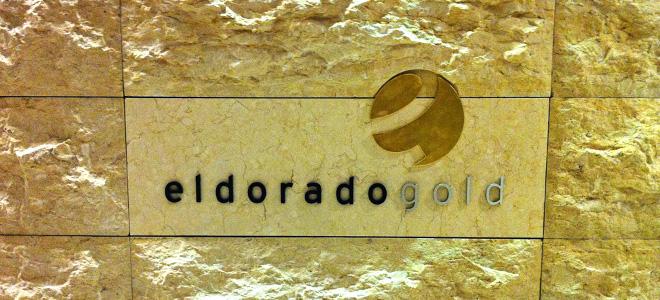 Αποχωρεί από την Ελλάδα η Eldorado Gold