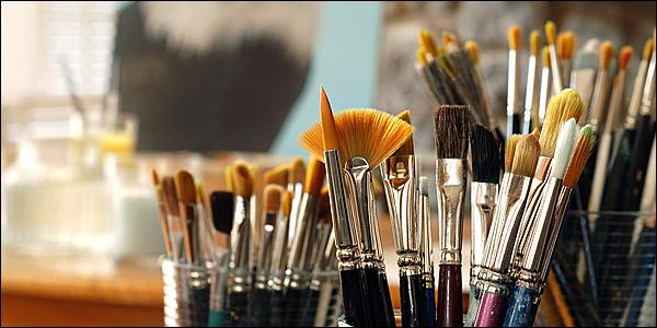 Μαθήματα ζωγραφικής από το Δήμο Κηφισιάς, από 12 Σεπτεμβρίου.