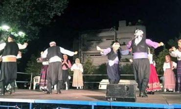 Αλλοτινές Πατρίδες. Βραδιά μικρασιατικών χορών απόψε 15/09 στη Νέα Ερυθραία.