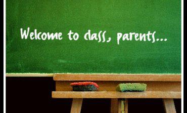 Ξεκινά το πρόγραμμα της Σχολή Γονέων Δήμου Κηφισιάς. 2 Οκτωβρίου 2017.