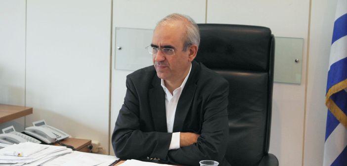 Ο Δήμαρχος Κηφισιάς Γ. Θωμάκος στον Επικοινωνία 94 fm. 21/09/2017