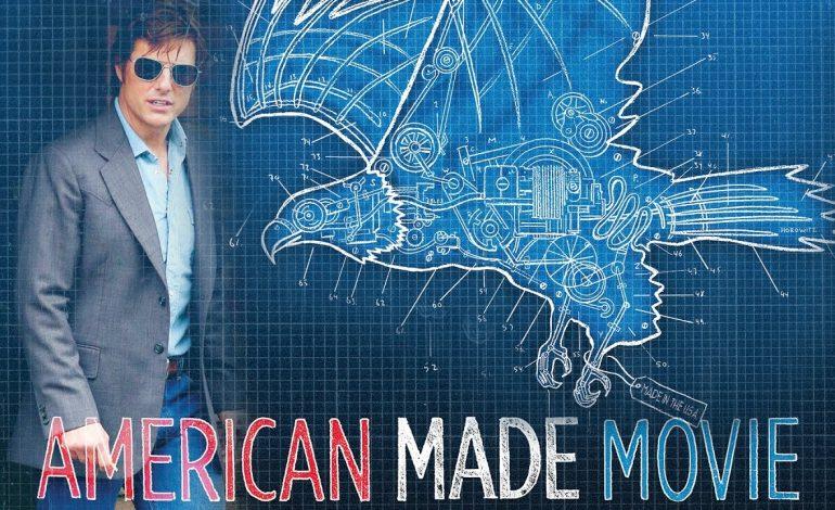 Από σήμερα American made στη Μπομπονιέρα στην Κηφισιά