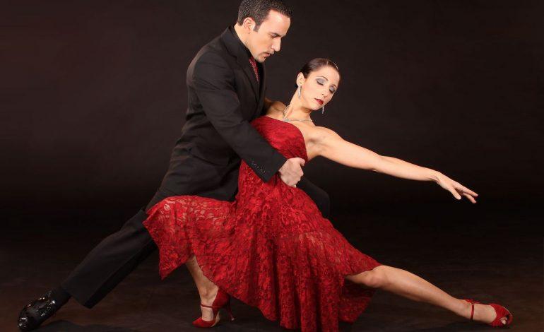 Μαθήματα Αργεντίνικου tango στο Δήμο Κηφισιάς