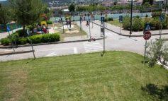 Εφαρμογή κουνουποκτονίας σε πάρκα στη Νέα Ερυθραία
