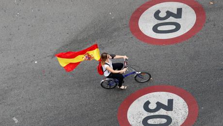 «Απογοητευτική» η στάση των Βρυξελλών λέει ο αντιπρόσωπος της Καταλανικής κυβέρνησης