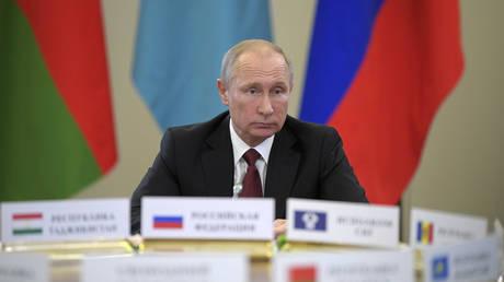 «Κλείδωσε» η επίσκεψη του Βλαντιμίρ Πούτιν στο Ιράν