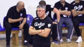 Έδιωξε τον Ελγκέτα ο ΠΑΟΚ και ψάχνει προπονητή για την πρεμιέρα