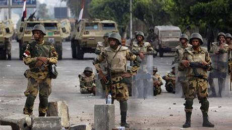 Αίγυπτος: Τουλάχιστον 16 αστυνομικοί νεκροί σε έφοδο εναντίον ισλαμιστών