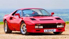 """Αγοράστε μια """"Ferrari"""" με μόλις 33.500€! (pics)"""