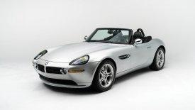 Αγοράστε τη BMW Z8 του Steve Jobs! (pics)