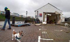 Αντιμέτωπη με νέα καταιγίδα η Μεγάλη Βρετανία (pics)