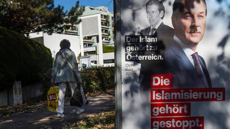 Αυστρία: Πιθανή η συνεργασία του Λαϊκού Κόμματος με το ακροδεξιό Κόμμα Ελευθερίας