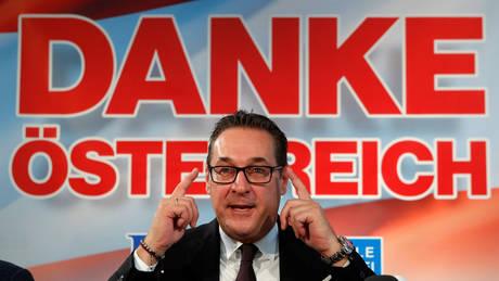Αυστρία: Το υπουργείο Εσωτερικών ζητά το FPO για συμμετοχή του στην κυβέρνηση συνασπισμού