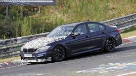Αυτή είναι η ισχυρότερη BMW M3 (pics)