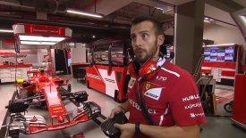 Αυτή είναι η Formula 1 από… μέσα! (vid)