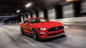 Αυτή η Ford Mustang έρχεται για τους πιο απαιτητικούς (pics)