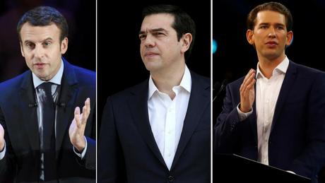 Αυτοί είναι οι νεότεροι ηγέτες κρατών στον κόσμο (infographic)