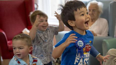 Αύξηση των παιδιών με αλλεργία στα φιστίκια