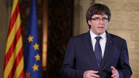 Βέλγος δικηγόρος επιβεβαιώνει ότι ο Πουτζντεμόντ βρίσκεται στις Βρυξέλλες