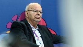 Βασιλακόπουλος: «Δεν μετανιώνω για τις αποφάσεις μου»