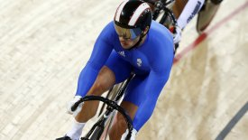 Βολικάκης: «Έχουμε καλά σημάδια και χρόνο να δουλέψουμε για τους Ολυμπιακούς»