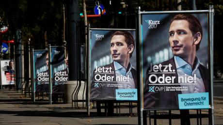 Βουλευτικές εκλογές Αυστρίας: Ο 31χρονος Σεμπάστιαν Κουρτς οδεύει προς τη νίκη