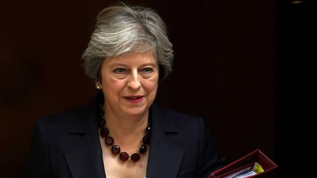 Βρετανία: Βουλευτές ερευνώνται μετά από καταγγελίες για σεξουαλική παρενόχληση