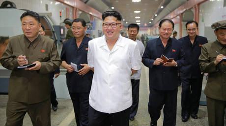 Βόρεια Κορέα: Πάρτε τις απειλές μας για πυρηνική δοκιμή σοβαρά