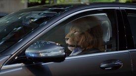 Γίνετε ο βασιλιάς της «ζούγκλας» με τη Mercedes! (vid)