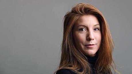 Δανία: Βρέθηκε το κεφάλι της Σουηδέζας δημοσιογράφου Κιμ Βαλ