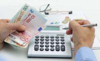 Διπλό μπλόκο για οφειλές σε εφορίες-ταμεία