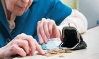 Εκκρεμούν 133.998 αιτήσεις συνταξιοδότησης