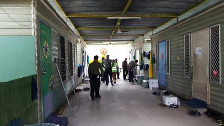 Ελβετία: Αστυνομικός πυροβόλησε και σκότωσε αιτούντα άσυλο που απειλούσε με μαχαίρι
